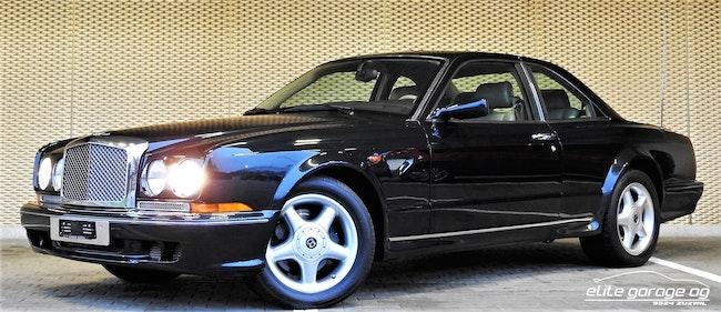Bentley Continental - Azure Continental T Coupé 76'000 km CHF129'800 - kaufen auf carforyou.ch - 1