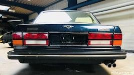 Bentley Brooklands Brooklands 39'100 km CHF34'800 - acquistare su carforyou.ch - 2