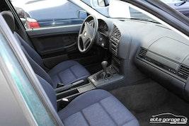 BMW 3er 320i Touring 79'800 km CHF9'800 - kaufen auf carforyou.ch - 2