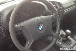 BMW 3er 320i Touring 79'800 km CHF9'800 - kaufen auf carforyou.ch - 3