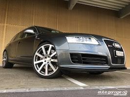 Audi S6 / RS6 RS6 Avant 5.0 TFSI V10 quattro tiptronic 17'600 km CHF54'800 - acquistare su carforyou.ch - 3