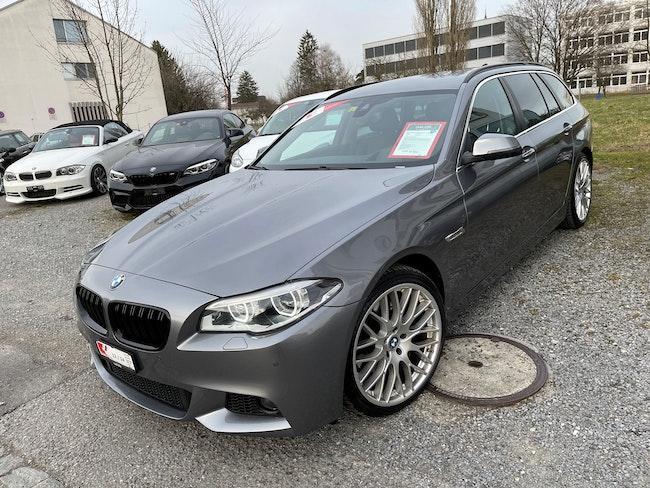 BMW 5er 525d Touring xDrive Steptronic 182'462 km 16'950 CHF - acquistare su carforyou.ch - 1
