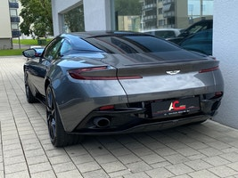 Aston Martin DB11 V12 Launch Edition Touchtronic 3 33'400 km CHF149'800 - buy on carforyou.ch - 2