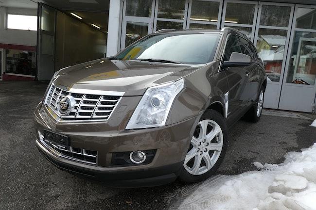 Cadillac SRX 3.6 V6 Elegance 4WD Automatic 165'600 km 14'900 CHF - kaufen auf carforyou.ch - 1