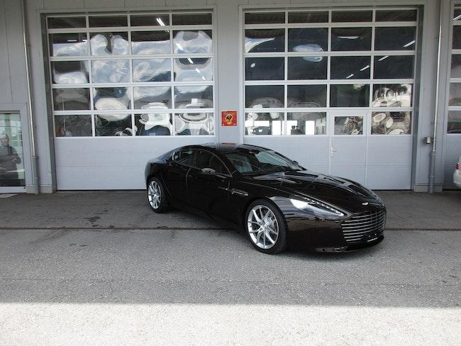 Aston Martin Rapide S 5.9 V12 Touchtronic 3 8'000 km 129'800 CHF - acheter sur carforyou.ch - 1