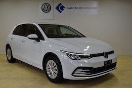VW Golf 1.0 TSI Value 300 km 23'490 CHF - buy on carforyou.ch - 2