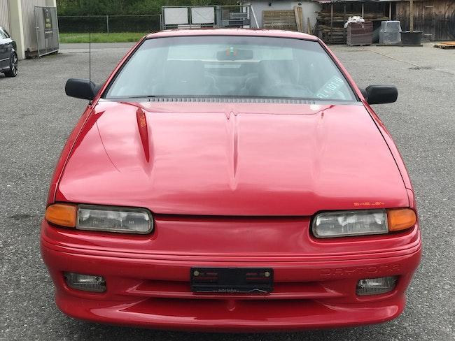 Chrysler GS / DAYTONA Daytona Shelby 2.5 Turbo 166'000 km CHF3'400 - acheter sur carforyou.ch - 1