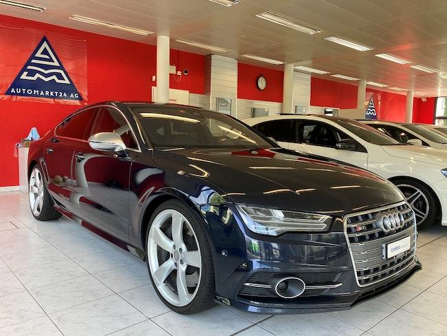 Audi S7 Sportback ABT 540PS 4.0 TFSI V8 quattro S-tronic 181'000 km 31'800 CHF - kaufen auf carforyou.ch - 1