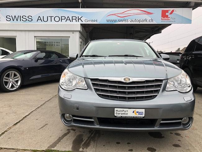 Chrysler Sebring 2.0 CRD Limited 188'000 km 4'300 CHF - kaufen auf carforyou.ch - 1