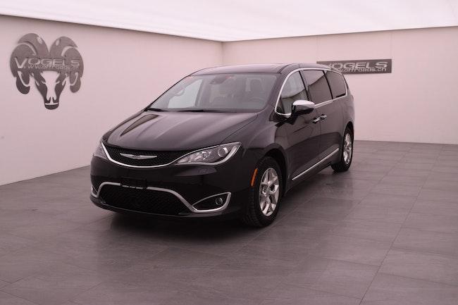 Chrysler USA Pacifica 3.6 V6 Limited 28'872 km 56'900 CHF - acheter sur carforyou.ch - 1