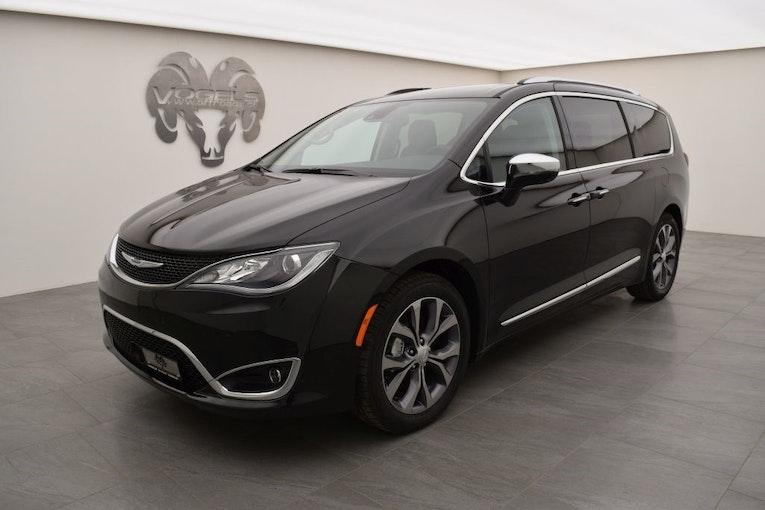 Chrysler USA Pacifica 3.6 Limited 1 km 64'800 CHF - kaufen auf carforyou.ch - 1