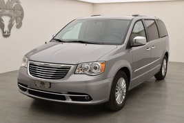 Chrysler Voyager Grand Voyager Town & Country 3.6 V6 Limited 1 km 44'800 CHF - acquistare su carforyou.ch - 2