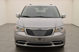 Chrysler Voyager Grand Voyager Town & Country 3.6 V6 Limited 1 km 44'800 CHF - acquistare su carforyou.ch - 3