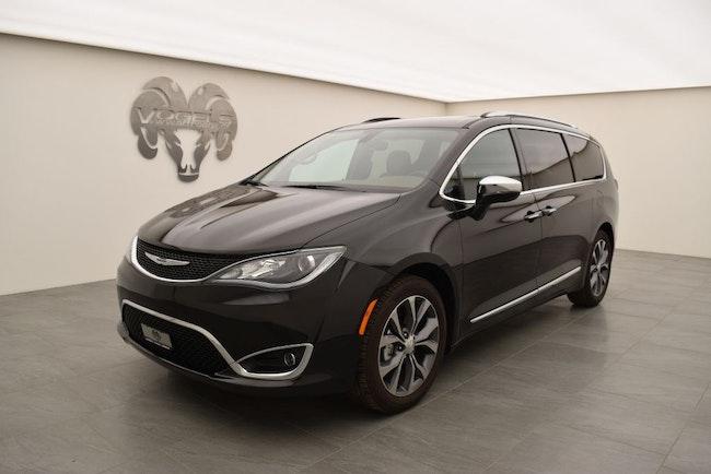 Chrysler USA Pacifica 3.6 Limited 1 km 64'800 CHF - acheter sur carforyou.ch - 1