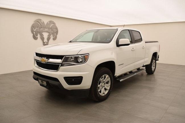 Chevrolet Colorado 3.6 V6 LT Crew Cab Long Box 76'426 km 34'800 CHF - acheter sur carforyou.ch - 1