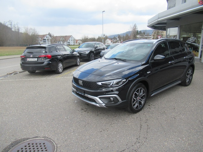 Fiat Tipo 1.0 T3 Cross 20 km 26'300 CHF - buy on carforyou.ch - 1