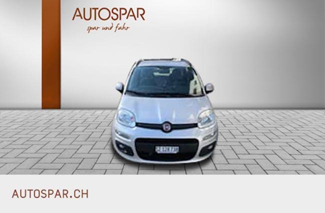 Fiat Panda 0.9 T TwinAir Lounge S/S Dual. 53'000 km CHF12'350 - buy on carforyou.ch - 1