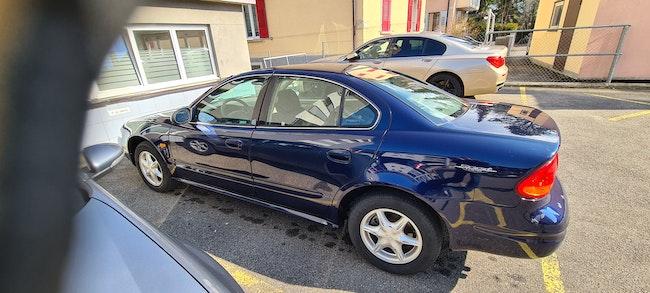 Chevrolet Alero 177'700 km 1'000 CHF - kaufen auf carforyou.ch - 1