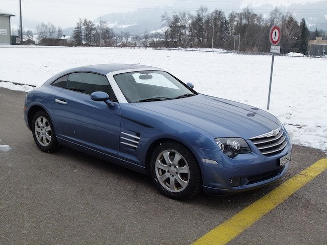 Chrysler Crossfire 3.2 V6 (Limited) 181'000 km 4'500 CHF - buy on carforyou.ch - 1