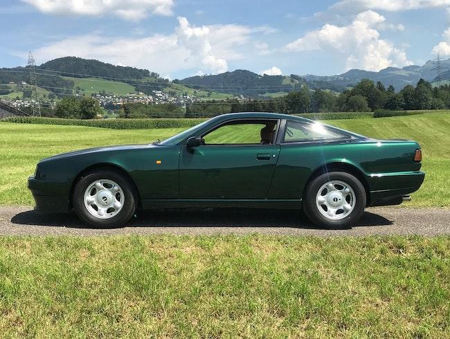 Aston Martin Virage V8 Handschalter 38'000 km 68'800 CHF - buy on carforyou.ch - 1
