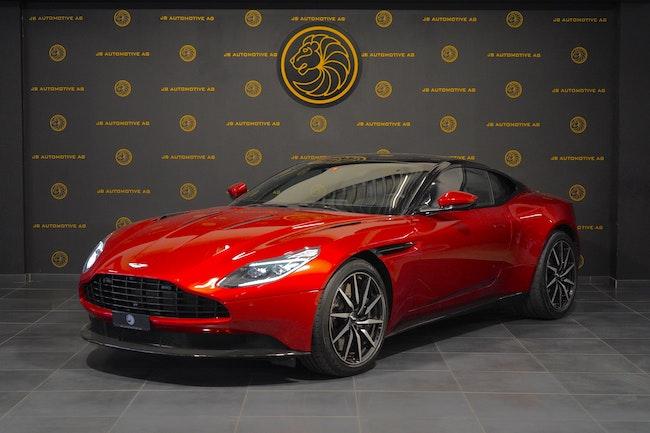 Aston Martin DB11 V12 Touchtronic 3 18'500 km 154'800 CHF - acheter sur carforyou.ch - 1