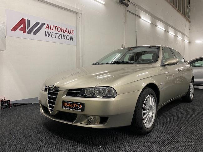 Alfa Romeo 156 2.0 JTS Progression 168'000 km CHF2'500 - buy on carforyou.ch - 1
