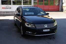 VW Passat Variant 2.0 TDI BMT Comfortline 4MDSG 52'000 km CHF23'900 - kaufen auf carforyou.ch - 2