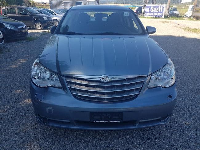 Chrysler Sebring SEBRING 112'000 km 4'200 CHF - kaufen auf carforyou.ch - 1