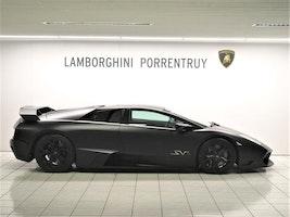 Lamborghini Murciélago MURCIÉLAGO Murciélago 6.2 Coupé 59'500 km 178'500 CHF - acheter sur carforyou.ch - 2