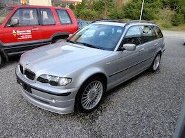 BMW Alpina B3/D3 3 SERIES B3 3.3 X Touring S.Tronic 153'500 km CHF24'990 - kaufen auf carforyou.ch - 2