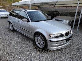BMW Alpina B3/D3 3 SERIES B3 3.3 X Touring S.Tronic 153'500 km CHF24'990 - kaufen auf carforyou.ch - 3