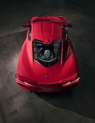 Chevrolet Corvette C8 Stingray Coupe 6.2 V8 1LT 10 km 89'990 CHF - buy on carforyou.ch - 3