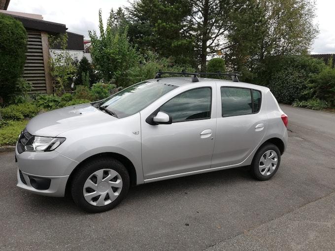 Dacia Sandero 0.9 TCe Lauréate 26'000 km 6'900 CHF - kaufen auf carforyou.ch - 1