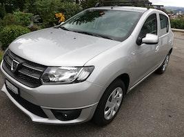 Dacia Sandero 0.9 TCe Lauréate 26'000 km 6'900 CHF - kaufen auf carforyou.ch - 3