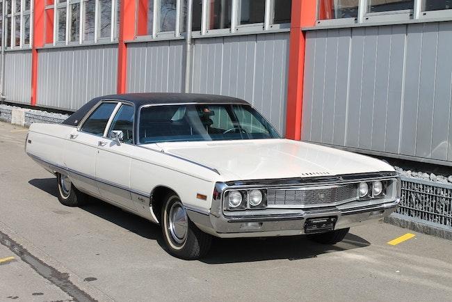 Chrysler New Yorker CHRYSLER NEW YORKER 89'000 km 39'000 CHF - acheter sur carforyou.ch - 1