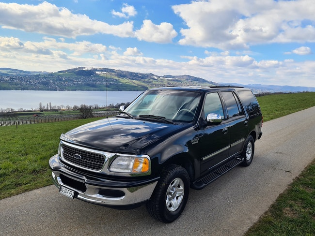 Ford Expedition 5.4 Liter 250'000 km CHF11'999 - acheter sur carforyou.ch - 1