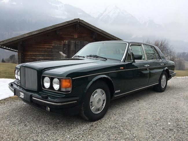 Bentley Brooklands Brooklands 31'543 km 31'500 CHF - kaufen auf carforyou.ch - 1