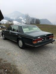 Bentley Brooklands Brooklands 31'543 km CHF31'500 - acquistare su carforyou.ch - 3