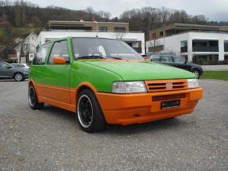 Fiat Uno 1.1 i.e. Style 70'707 km CHF4'444 - acquistare su carforyou.ch - 3