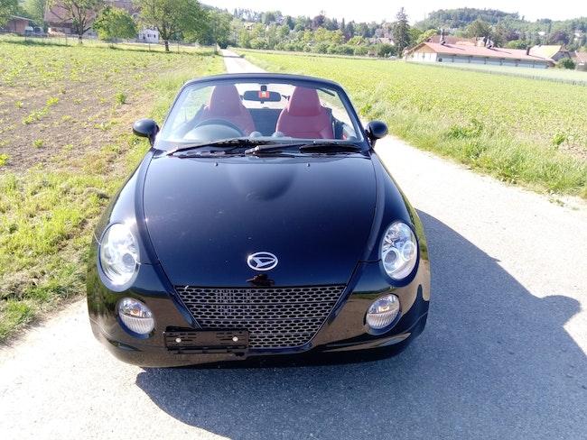 Daihatsu Copen Copen 77'000 km CHF6'500 - buy on carforyou.ch - 1