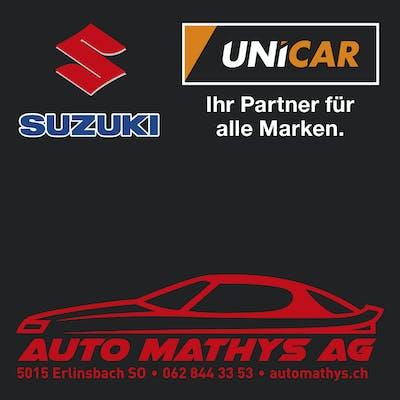 Auto Mathys AG logo