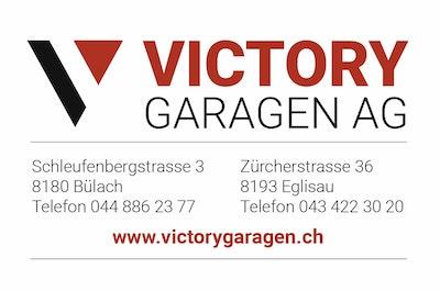 VICTORY GARAGEN AG logo