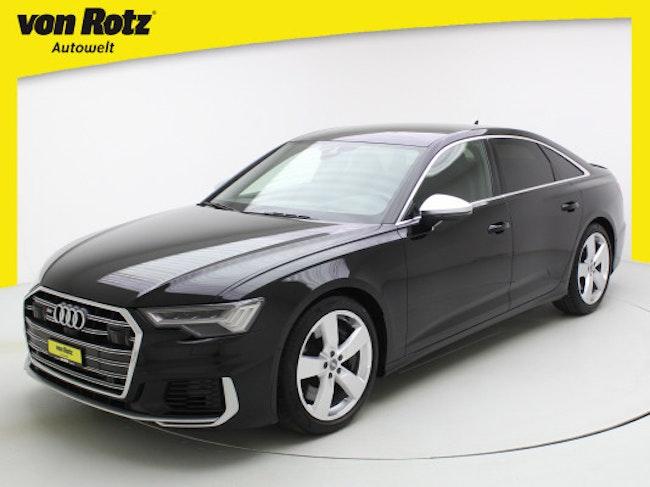 Audi S6 Lim 3.0 TDI quattro 15'400 km 70'900 CHF - buy on carforyou.ch - 1