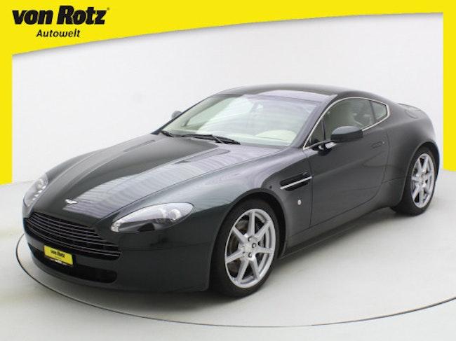 Aston Martin V8/V12 Vantage V8 Vantage 4.3 73'300 km 43'680 CHF - kaufen auf carforyou.ch - 1