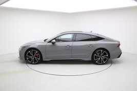 Audi RS7 Sportback MHEV 26'800 km CHF129'800 - acquistare su carforyou.ch - 2