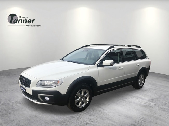 suv Volvo XC70 D4 AWD Kinetic Geartronic