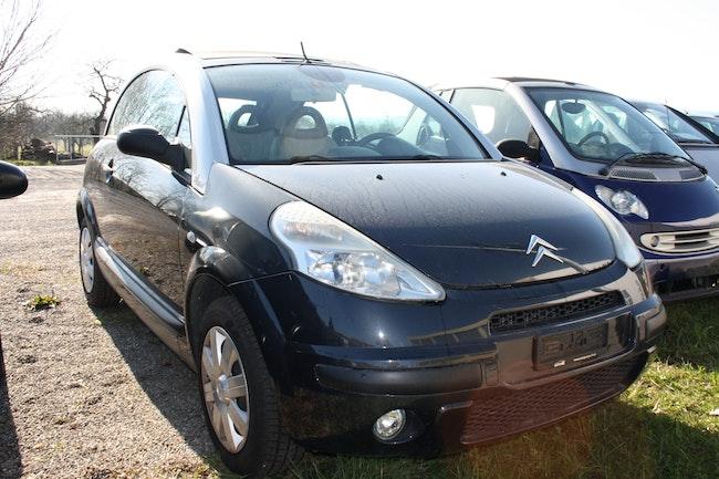 Citroën C3 Pluriel 1.4i 113'000 km 1'690 CHF - acquistare su carforyou.ch - 1