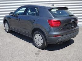 Audi Q2 2.0 TDI quattro 13'000 km 34'900 CHF - buy on carforyou.ch - 2