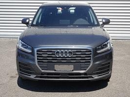 Audi Q2 2.0 TDI quattro 13'000 km 34'900 CHF - buy on carforyou.ch - 3
