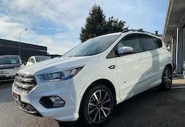 Ford Kuga BELLISSIMA FORD KUGA !!! 45'000 km CHF26'900 - acheter sur carforyou.ch - 2